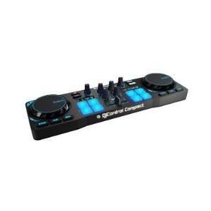 Hercules DJCONTROL COMPACT 4780843 4780843