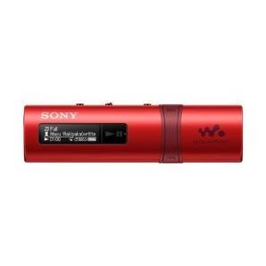 Sony NWZ-B183 NWZB183R.CEW NWZB183R.CEW