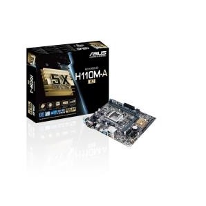 Asus H110M-A/M.2 90MB0R60-M0EAY0 H110M-A/M.2