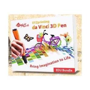 XYZ Printing 3D PEN 1.0 EDU PACK 3N10EXEU00C 3N10EXEU00C