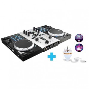 Hercules DJControl Air S Party Pack 4780871 4780871