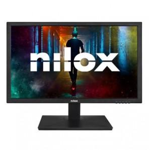 Nilox MONITOR LED 23.6 HDMI VGA DVI VESA1 HL247HPB NXMMLED236EL