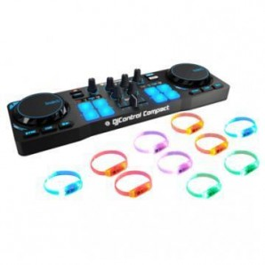 Hercules DJPARTY STARTER KIT 4780881 4780881
