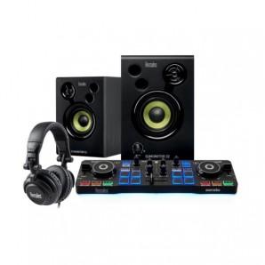 Hercules DJ STARTERKIT 4780890 4780890