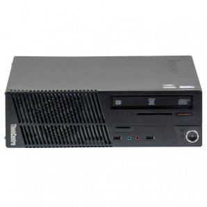 Ricondizionati Lenovo M72e SFF RSD100057 RSD100057
