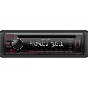 Kenwood SINTOLETTORE CD/USB KDC-130UR KDC-130UR KDC-130UR