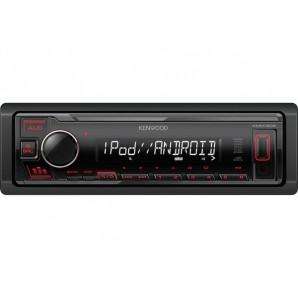 Kenwood SINTO USB MECHALESS KMM-205 KMM-205