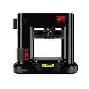 XYZ Printing DA VINCI Mini W+ BLACK 3FM3WXEU01B 3FM3WXEU01B