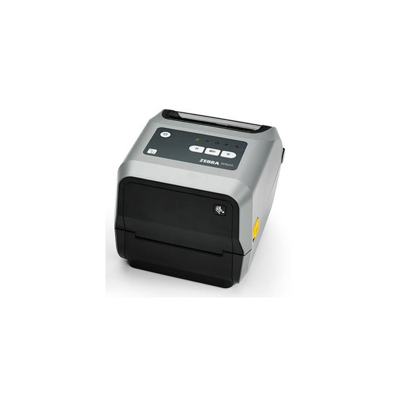 Zebra ZD620D USB,ETHERNET,BTLE ZD62042-D0EF00EZ ZD62042-D0EF00E