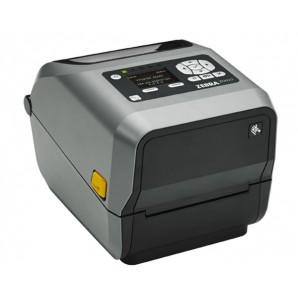 Zebra ZD621TT LCD,WIFI,PEELER,ETHERNET,USB ZD62142-T1EL02EZ ZD62142-T1EL02E