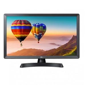 LG MONITOR TV 24 HD READY TIV&UgraveSAT SMART 24TN510S-PZ.API 24TN510S-PZ.API