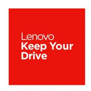 Lenovo 12 mesi  Keep Your Drive 5PS0K18192 5PS0K18192