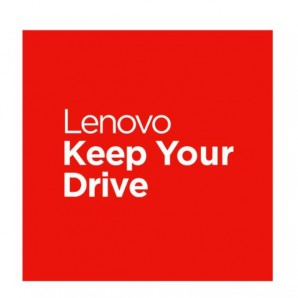 Lenovo 36 mesi  Keep Your Drive 5PS0A23278 5PS0A23278
