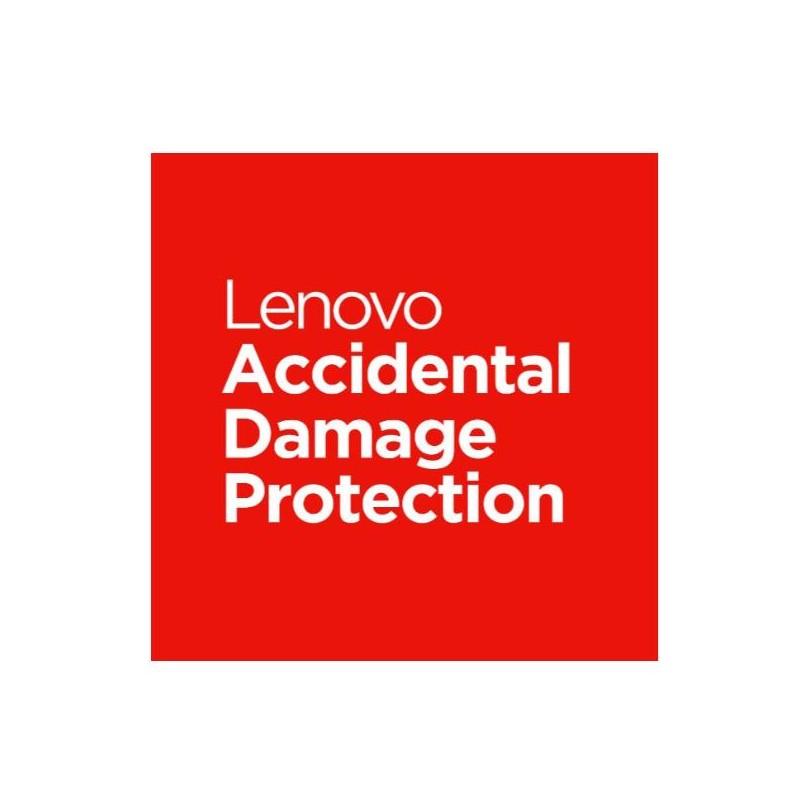 Lenovo 12 mesi  Accidental Damage Protection 5PS0K26219 5PS0K26219