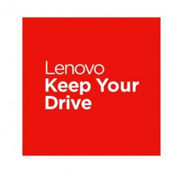 Lenovo 12 mesi  Keep Your Drive 5PS0K26189 5PS0K26189