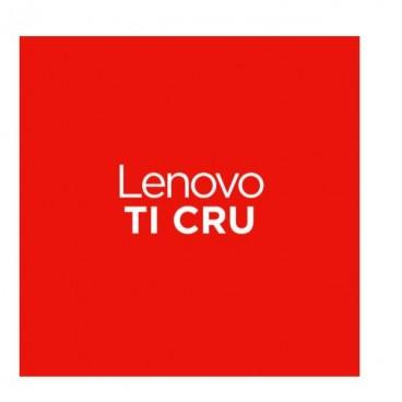 Lenovo 36 mesi  Tech Install CRU 5WS0L20587 5WS0L20587