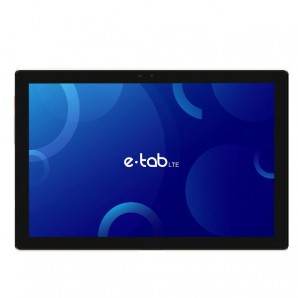 Microtech Tablet 10.1 e-tab LTE 3 - 4 GB RAM 128 GB eMMC - Android ETL101A ETL101A