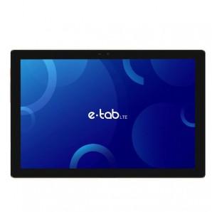 Microtech Tablet 10.1 e-tab LTE 2 - 4 GB RAM 64 GB eMMC - Android ETL101GB ETL101GB
