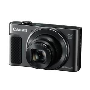 Canon POWERSHOT SX620 HS Essential Kit con batteria, caricabatteria, cinturino da polso 1072C002AA 1072C002AA