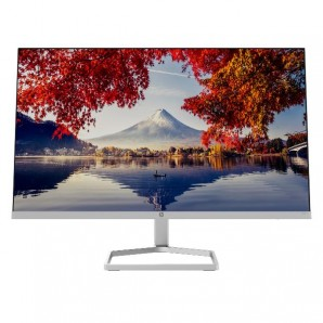 HP Inc Monitor FHD HP M24f 2D9K0AAABB 2D9K0AA