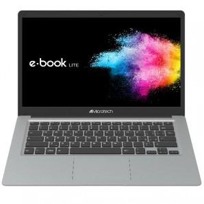"Microtech Ultrabook 14.1"" e-book Lite B N4020 Windows 10 Professional EBL14B/W2 EBL14B/W2"