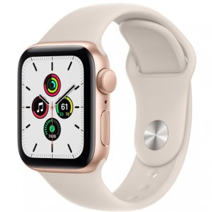 Apple Apple Watch  SE GPS MKQ03TY/A MKQ03TY/A