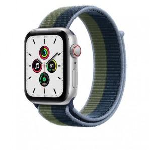Apple Apple Watch Nike SE GPS + Cell MKT03TY/A MKT03TY/A