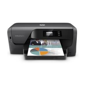 HP Inc OfficeJet Pro 8210 D9L63AA81 D9L63A