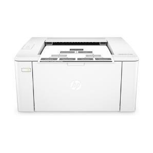 HP Inc Stampante HP LaserJet Pro M102a G3Q34AB19 G3Q34A