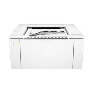 HP Inc Stampante LaserJet Pro M102w G3Q35AB19 G3Q35A