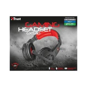 Trust GXT 310 Gaming Headset 21187 21187