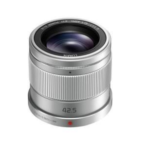 Panasonic LUMIX G 42,5 mm F1.7 H-HS043E-S H-HS043E-S