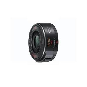 Panasonic Lumix 14-42MM F3.5-5.6 SERIE X H-PS14042E-K H-PS14042E-K