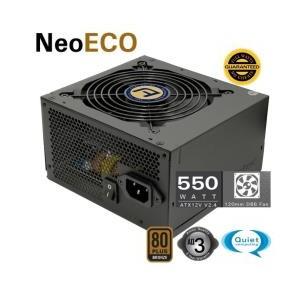 Antec NeoECO Classic 0-761345-05552-9 NE550C