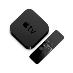 Apple Apple TV 4K MP7P2QM/A MP7P2QM/A