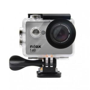 Nilox F-60 RELOADED + 13NXAKFHCOP07 13NXAKFHCOP07