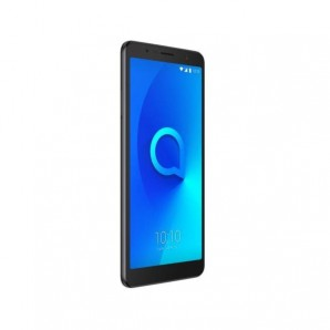 Alcatel 3C METALLIC BLACK 6 3G 5026D-2AALWE1 5026D-2AALWE1