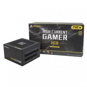 Antec HCG-750 GOLD 0-761345-11638-1 HCG-750-EC