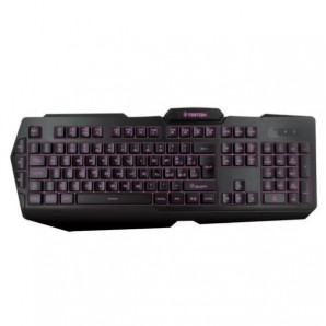 Atlantis by Nilox K400 GAMING KEYBOARD P013-K400 P013-K400