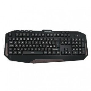 Atlantis by Nilox K510 GAMING KEYBOARD P013-K510 P013-K510