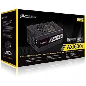 Corsair AX1600i CP-9020087-EU CP-9020087-EU
