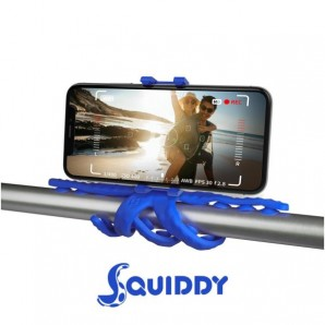 Celly Flexible holder - Smartphone and camera SQUIDDYBL SQUIDDYBL
