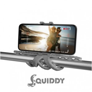 Celly Flexible holder - Smartphone and camera SQUIDDYGR SQUIDDYGR