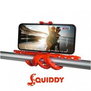 Celly Flexible holder - Smartphone and camera SQUIDDYRD SQUIDDYRD