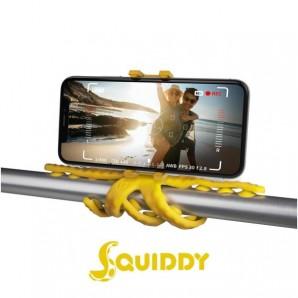 Celly Flexible holder - Smartphone and camera SQUIDDYYL SQUIDDYYL