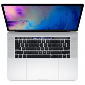 """Apple MacBook Pro 15"""" con Touch Bar Processore Intel Core i7 6-core di ottava generazione a 2,6GHz, 512GB MR972T/A MR972T/A"""