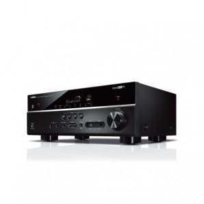 Yamaha RX-D485 ARXD485BL ARXD485BL
