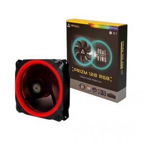 Antec PRIZM 120 RGB 0-761345-77510-6 PRIZM-120-RGB