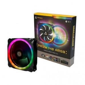 Antec PRIZM 140 RGB 0-761345-77514-4 PRIZM-140-RGB