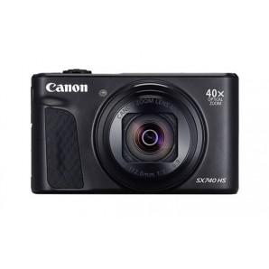 Canon POWERSHOT SX740 HS BLACK 2955C002 2955C002